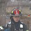 Levittown F D House Fire 89 Carnation Rd 3-6-2013-6