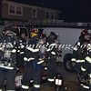 Levittown F D  House Fire 98 Prentice Rd 2-24-12-20