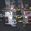 Levittown F D  House Fire 98 Prentice Rd 2-24-12-2