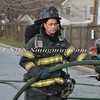 Levittown F D  Shed Fire 154 Ranch Lane 1-8-12-13