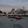 Levittown F D  Shed Fire 154 Ranch Lane 1-8-12-2