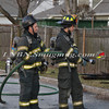 Levittown F D  Shed Fire 154 Ranch Lane 1-8-12-5