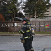 Levittown F D  Shed Fire 154 Ranch Lane 1-8-12-4