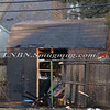 Levittown F D  Shed Fire 154 Ranch Lane 1-8-12-3