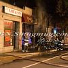 Lynbrook F D  -Lynbrook Bicycle Fire- 224 W  Merrick Rd  8-23-11-9