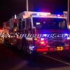 Malverne F D  Basement Fire 1201 Hempstead Ave  10-2-11-9