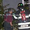 Malverne F D  Basement Fire 1201 Hempstead Ave  10-2-11-6