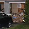 Malverne F D  Basement Fire 1201 Hempstead Ave  10-2-11-4