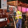 Malverne F D  Basement Fire 1201 Hempstead Ave  10-2-11-11