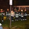Malverne F D  Basement Fire 1201 Hempstead Ave  10-2-11-5