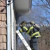 Massapequa F D  49 Melrose Ave  House fire 2-22-12-5
