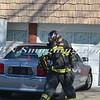 Massapequa F D  49 Melrose Ave  House fire 2-22-12-8
