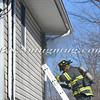 Massapequa F D  49 Melrose Ave  House fire 2-22-12-6