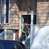 Massapequa F D  49 Melrose Ave  House fire 2-22-12-7