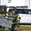 Massapequa F D  49 Melrose Ave  House fire 2-22-12-13