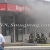 Massapequa F D  Building Fire 632 Broadway 7-15-12-11