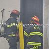 Massapequa F D  Building Fire 632 Broadway 7-15-12-13