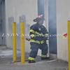 Massapequa F D  Building Fire 632 Broadway 7-15-12-8