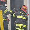Massapequa F D  Building Fire 632 Broadway 7-15-12-16