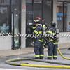 Massapequa F D  Building Fire 632 Broadway 7-15-12-7