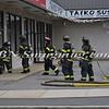 Massapequa F D  Building Fire 632 Broadway 7-15-12-4