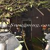 Massapequa F D  House Fire  65 South Gate Circle 5-31-15-15