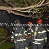 Massapequa F D  House Fire  65 South Gate Circle 5-31-15-5