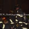 Massapequa F D  House Fire  65 South Gate Circle 5-31-15-13