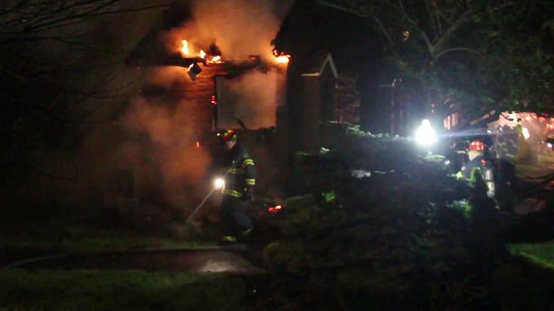 2015 5 31 - Condo Fire - 65 Southgate Circle