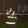 Massapequa F D  House Fire  65 South Gate Circle 5-31-15-10