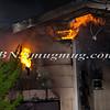 Massapequa House Fire 13 Delta Rd  11-12-11-12