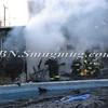 Massapequa F D  House Fire 159 Arlyn Dr  W  3-24-12-13