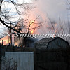 Massapequa F D  House Fire 159 Arlyn Dr  W  3-24-12-5
