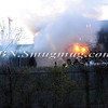 Massapequa F D  House Fire 159 Arlyn Dr  W  3-24-12-7