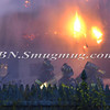 Massapequa F D  House Fire 159 Arlyn Dr  W  3-24-12-6