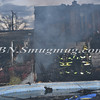 Massapequa F D  House Fire 159 Arlyn Dr  W  3-24-12-18