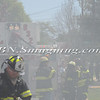 Massapequa F D  House Fire 266 Division Ave 5-26-13-2