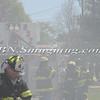 Massapequa F D  House Fire 266 Division Ave 5-26-13-2