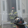 Massapequa F D  House Fire 266 Division Ave 5-26-13-14