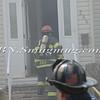 Massapequa F D  House Fire 266 Division Ave 5-26-13-14