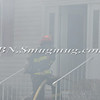 Massapequa F D  House Fire 266 Division Ave 5-26-13-3
