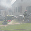 Massapequa F D  House Fire 266 Division Ave 5-26-13-4