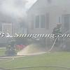 Massapequa F D  House Fire 266 Division Ave 5-26-13-4