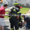Massapequa F D  House Fire 266 Division Ave 5-26-13-16