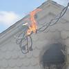 Massapequa F D  House Fire 266 Division Ave 5-26-13-20