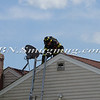 Massapequa F D  House Fire 266 Division Ave 5-26-13-1