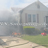 Massapequa F D  House Fire 266 Division Ave 5-26-13-6