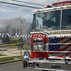 Massapequa F D  House Fire 266 Division Ave 5-26-13-13