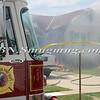 Massapequa F D  House Fire 266 Division Ave 5-26-13-11