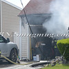 Massapequa F D  House Fire 266 Division Ave 5-26-13-18